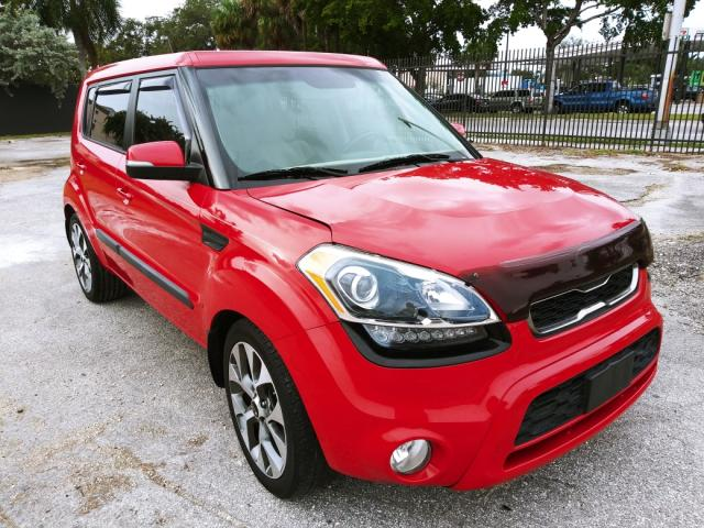 2013 KIA Soul + for sale in Opa Locka, FL