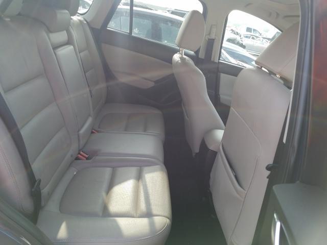 JM3KE2DY6E0340659 2014 MAZDA CX-5 GT