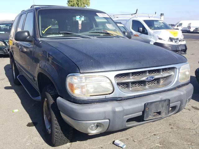 1999 Ford Explorer for sale in Martinez, CA