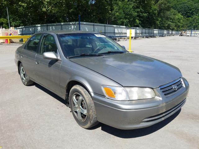 Toyota salvage cars for sale: 2000 Toyota Camry LE
