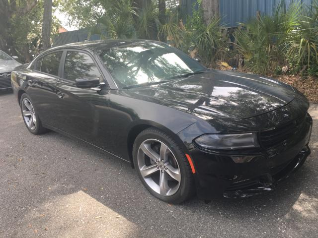 2016 Dodge Charger R for sale in Jacksonville, FL