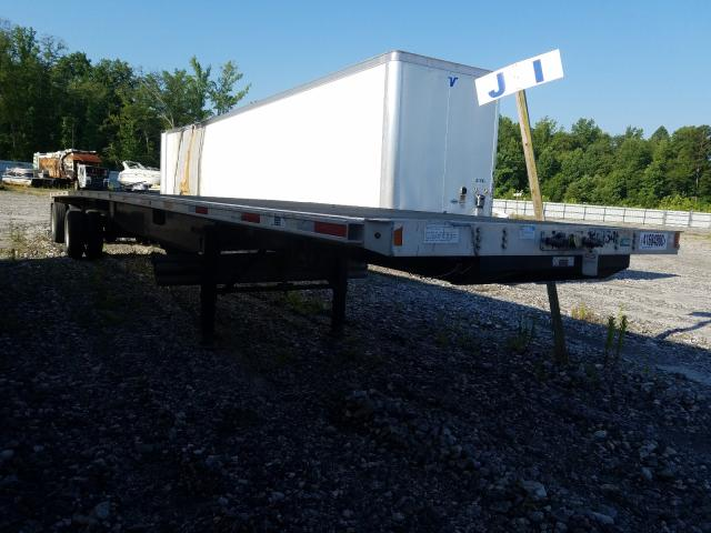 2014 Fontaine Trailer for sale in Spartanburg, SC