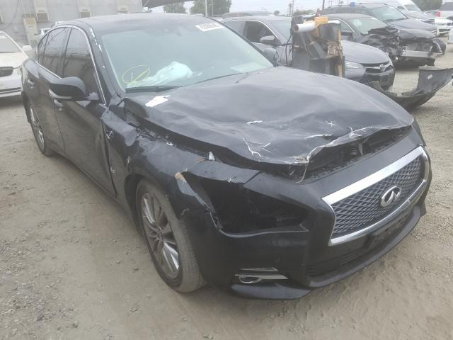 2018 Infiniti Q50 Luxe for sale in Los Angeles, CA