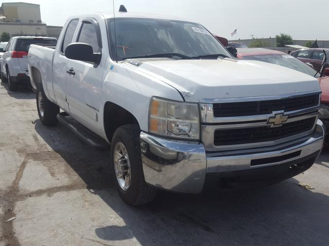 2007 Chevrolet Silverado for sale in Tulsa, OK