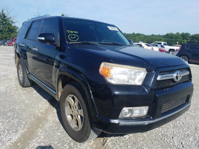 2011 Toyota 4runner SR for sale in Loganville, GA