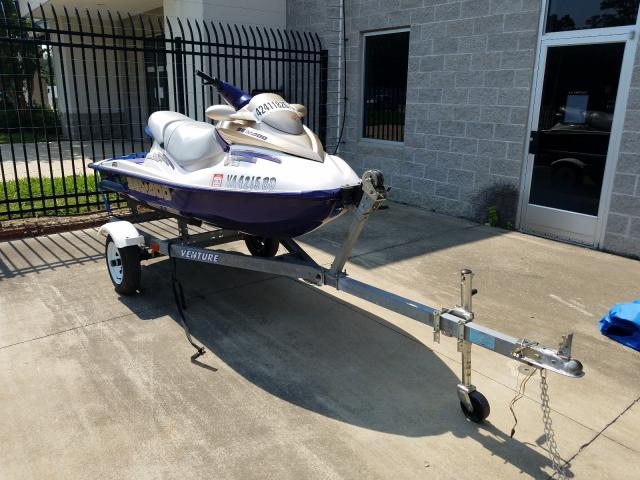 Seadoo salvage cars for sale: 2003 Seadoo Boat