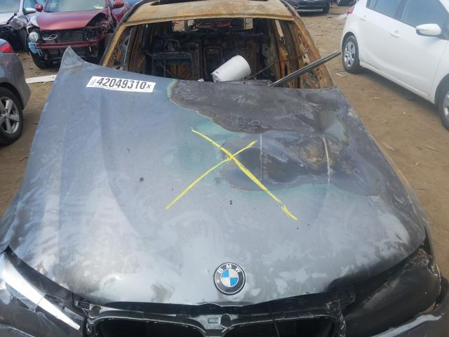 5UXWX9C59H0D97173 2017 BMW X3 XDRIVE28I