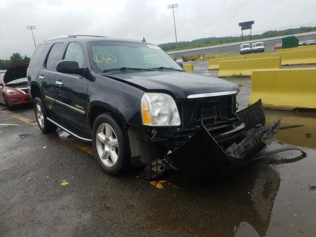 Salvage cars for sale from Copart Concord, NC: 2011 GMC Yukon Dena