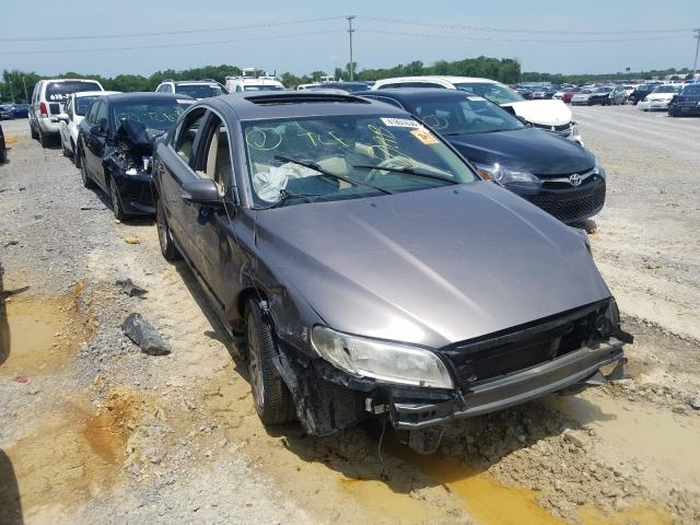 Volvo S80 3.2 salvage cars for sale: 2008 Volvo S80 3.2
