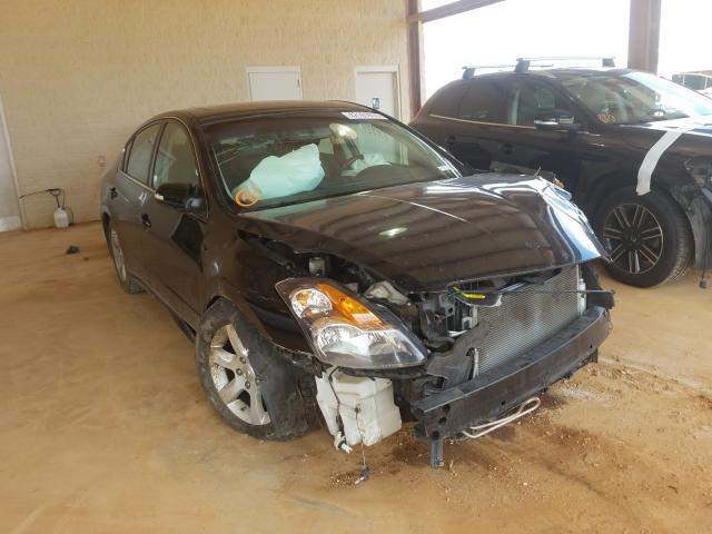 Nissan Altima 3.5 salvage cars for sale: 2008 Nissan Altima 3.5