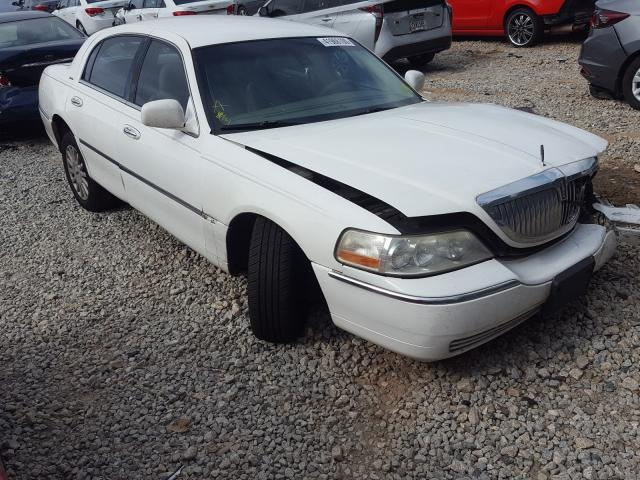 Lincoln Vehiculos salvage en venta: 2003 Lincoln Town Car S