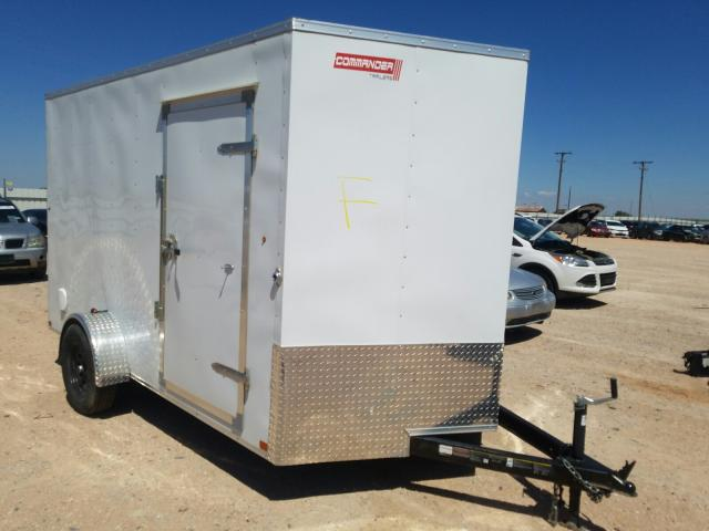 2020 Other Trailer for sale in Andrews, TX
