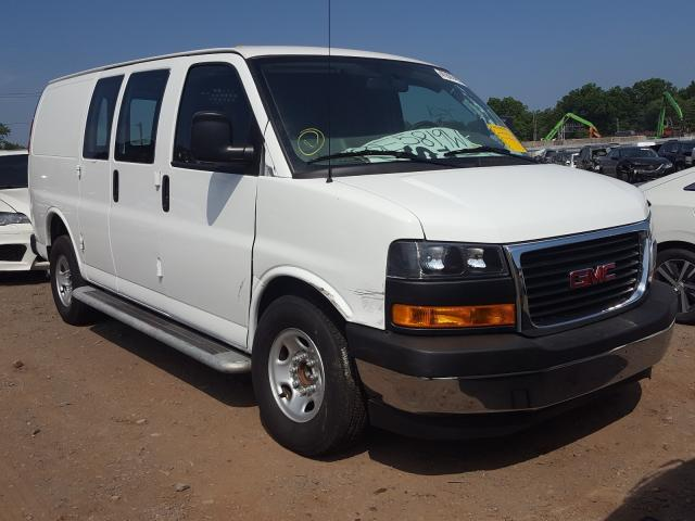GMC Savana G25 salvage cars for sale: 2019 GMC Savana G25