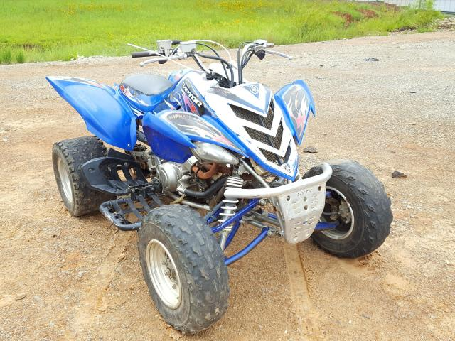 2006 Yamaha YFM700 R for sale in Longview, TX