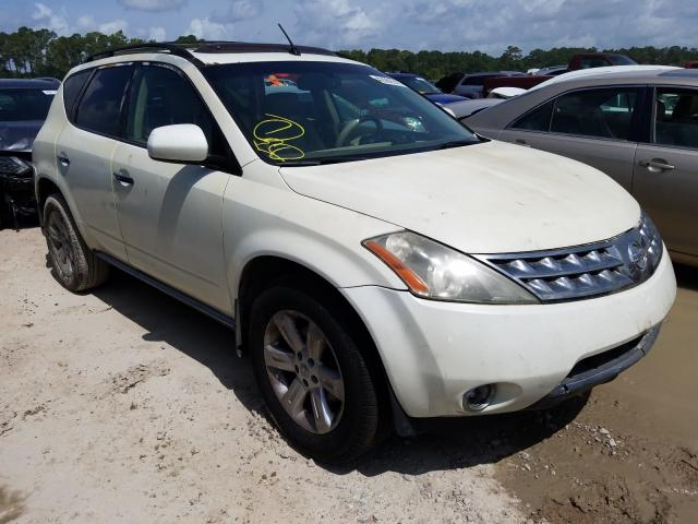 2007 NISSAN MURANO SL - Other View