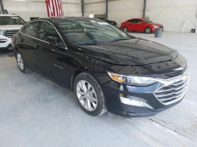 2019 Chevrolet Malibu LT for sale in Greenwood, NE
