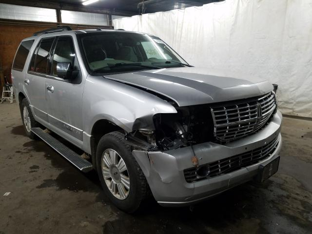 Lincoln salvage cars for sale: 2010 Lincoln Navigator
