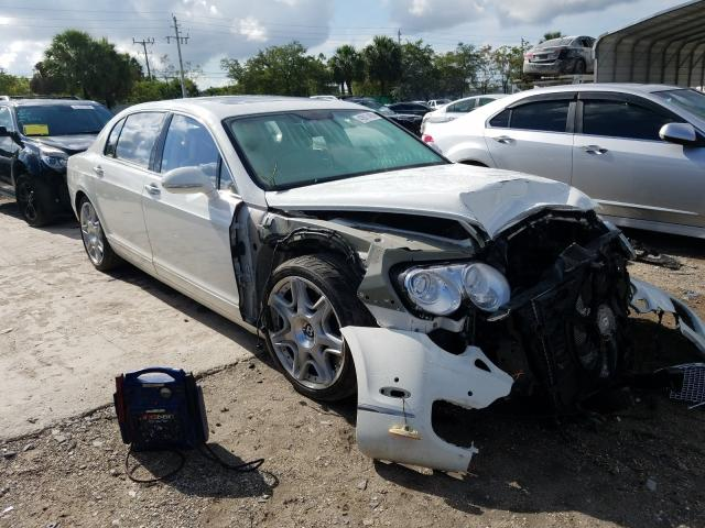 Bentley Vehiculos salvage en venta: 2010 Bentley Continental