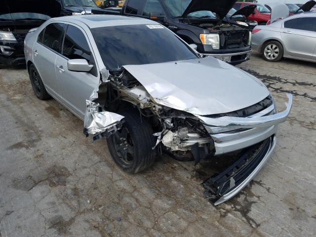 2011 Ford Fusion SE en venta en Lebanon, TN