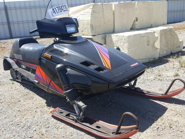1993 Yamaha Phazer for sale in San Martin, CA