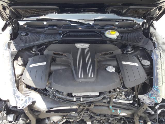 SCBFH7ZA4EC040890 2014 BENTLEY CONTINENTAL GT V8 S