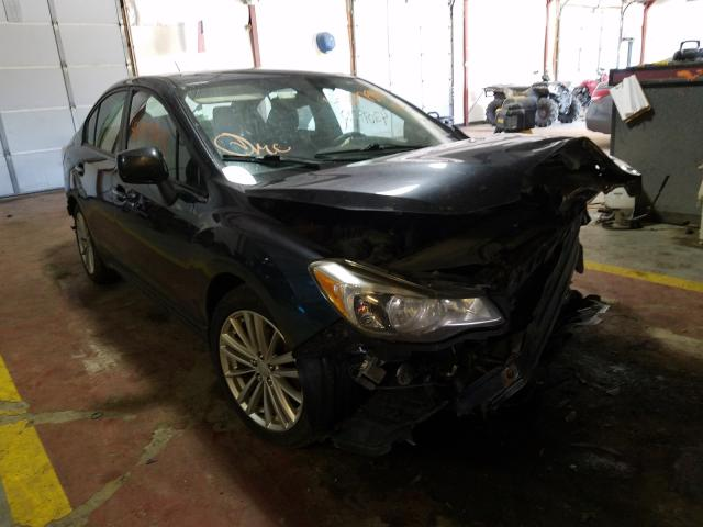 2012 Subaru Impreza LI for sale in Lyman, ME