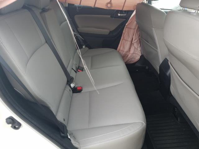 JF2SJARCXJH525614 2018 Subaru Forester 2 2.5L