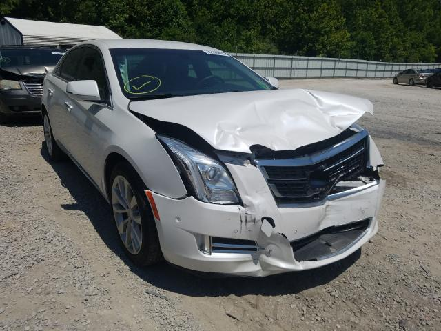 Cadillac salvage cars for sale: 2017 Cadillac XTS Luxury
