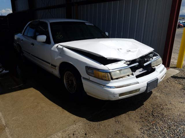 Mercury salvage cars for sale: 1994 Mercury Grand Marq