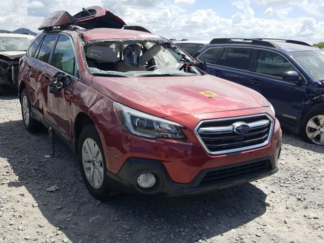 2018 Subaru Outback 2 for sale in Madisonville, TN