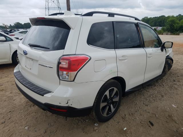 цена в сша 2018 Subaru Forester 2 2.5L JF2SJARCXJH525614