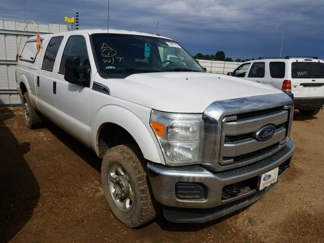 Ford F250 Super salvage cars for sale: 2014 Ford F250 Super