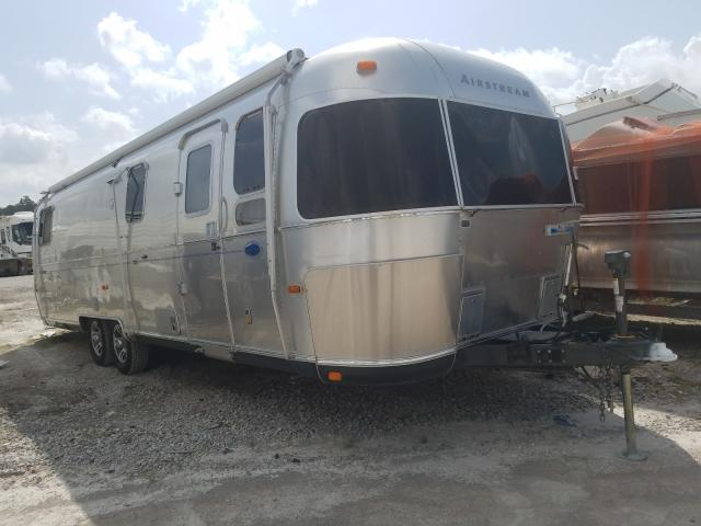 Airstream salvage cars for sale: 2002 Airstream Travel Trailer