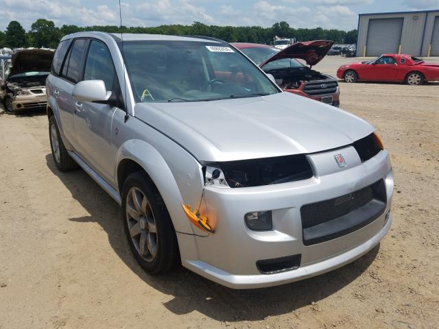 Saturn Vue salvage cars for sale: 2004 Saturn Vue