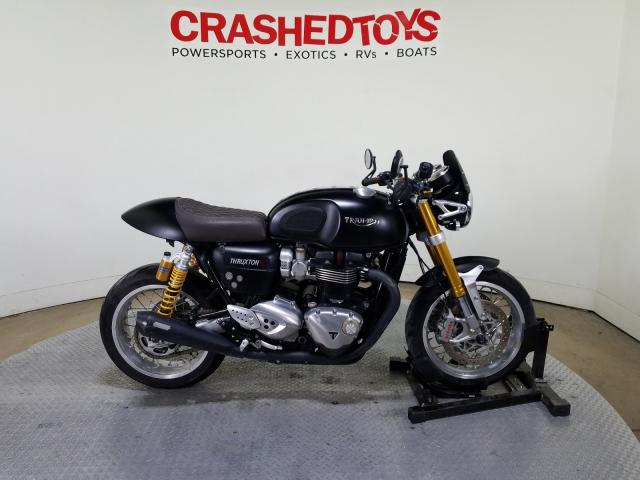 SMTD21HF7GT780941 2016 TRIUMPH MOTORCYCLE THRUXTON 1200 R