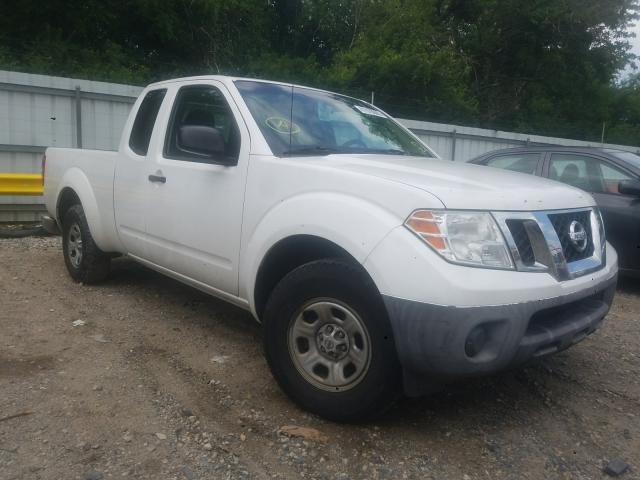 2012 Nissan Frontier S for sale in York Haven, PA