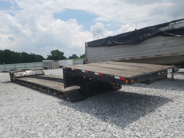 Trlk salvage cars for sale: 2005 Trlk Trailer