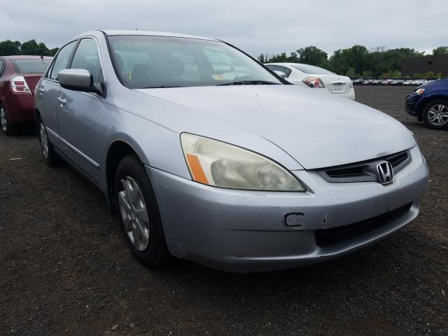 Honda salvage cars for sale: 2003 Honda Accord LX