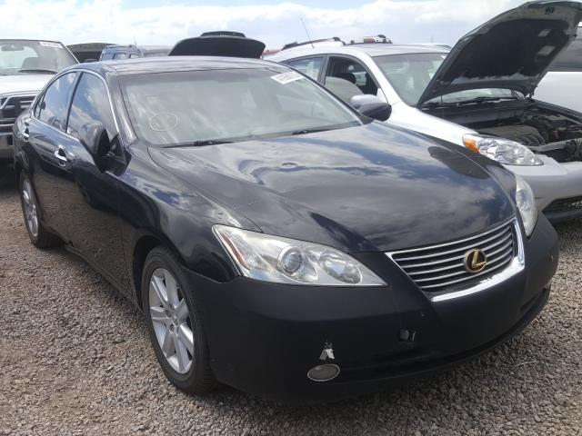 Lexus salvage cars for sale: 2008 Lexus ES 350