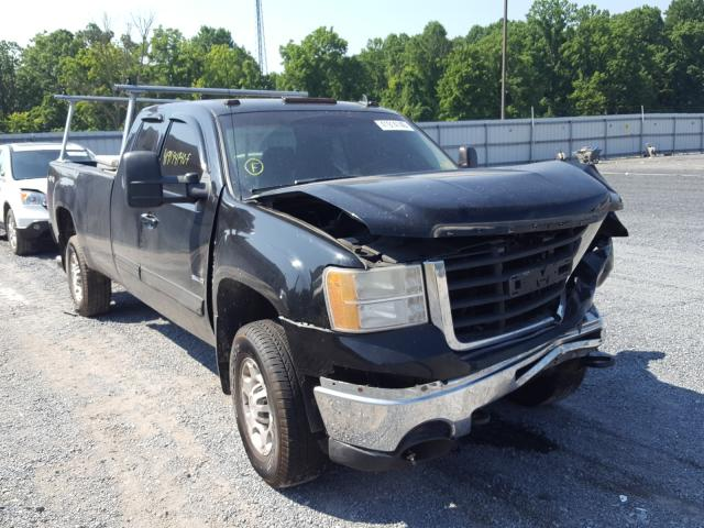 GMC Sierra K25 salvage cars for sale: 2008 GMC Sierra K25