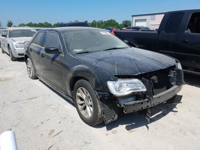Chrysler Vehiculos salvage en venta: 2015 Chrysler 300 Limited