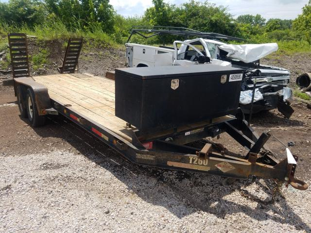 Alloy Trailer Vehiculos salvage en venta: 2014 Alloy Trailer Trailer