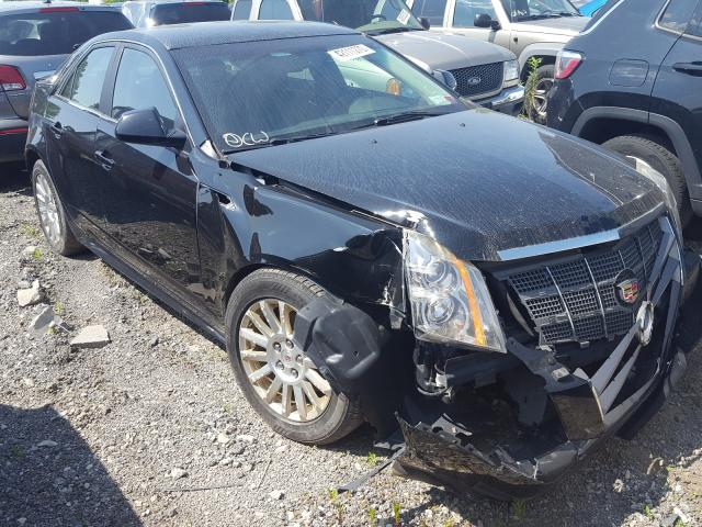 2011 Cadillac CTS for sale in Columbia Station, OH