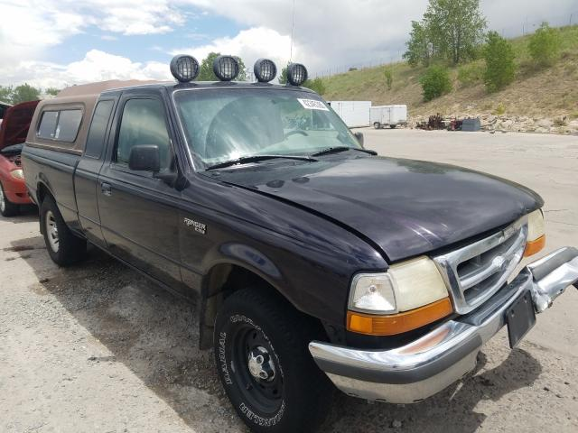 1998 Ford Ranger SUP for sale in Littleton, CO