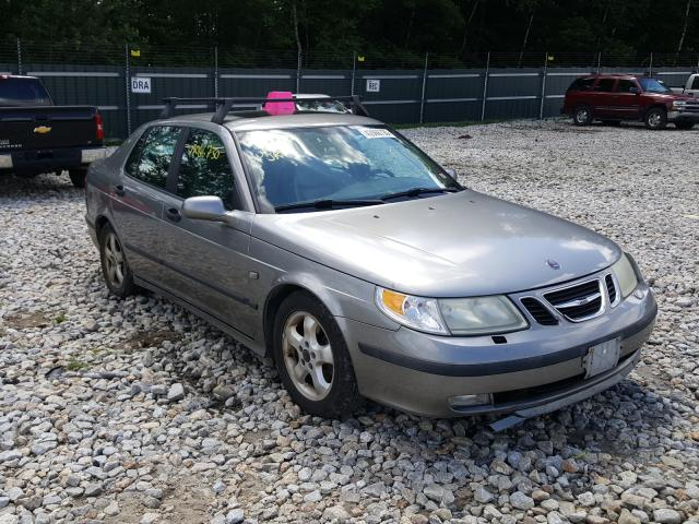 2004 Saab 9-5 ARC for sale in Candia, NH