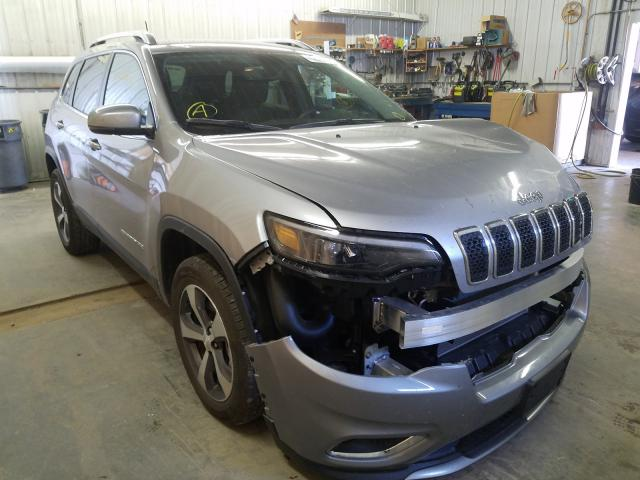 2019 Jeep Cherokee L for sale in Avon, MN