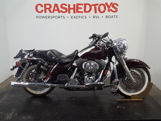 2005 Harley-Davidson Flhrci for sale in East Point, GA