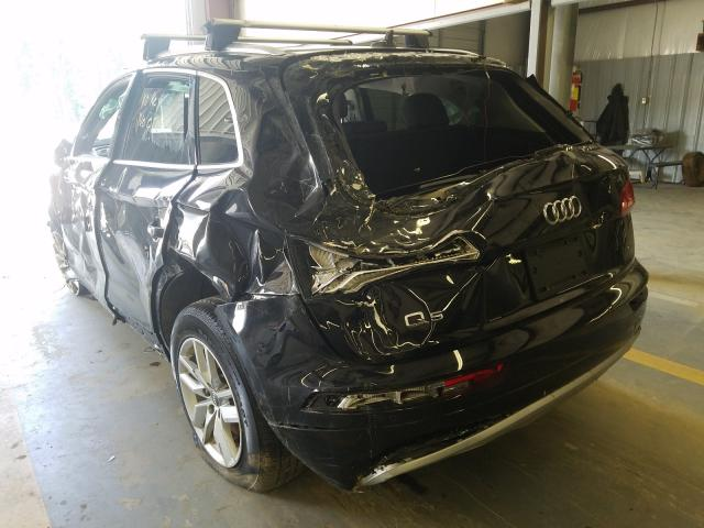 2020 Audi Q5 | Vin: WA1ANAFY5L2019235