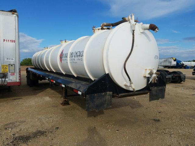 Other Tanker salvage cars for sale: 2011 Other Tanker