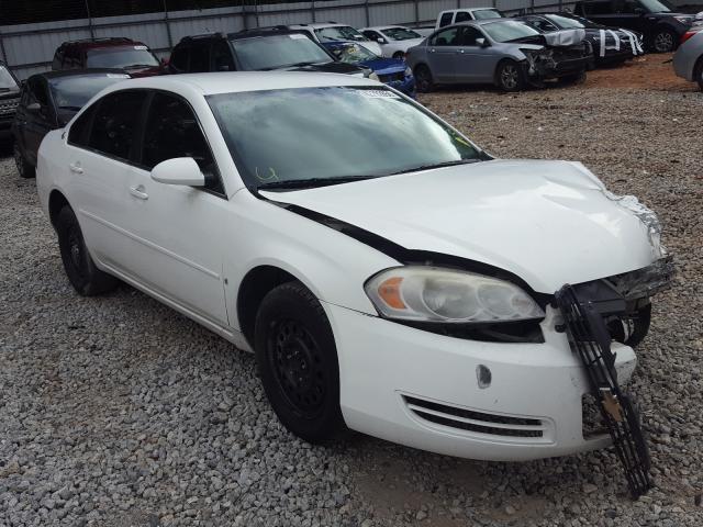 2G1WS581069324006-2006-chevrolet-impala